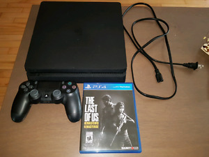 Slim PS4 for Sale