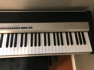 Stage Piano Korg SP 300 for Sale!