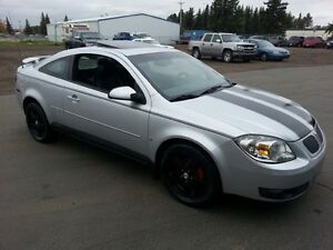 2009 Pontiac G5 GT Coupe (2 door)