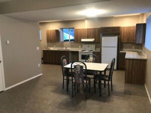 Rental Suite Available