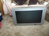 "32"" Sony TV with Stand"