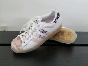 Adidas Superstar US 7W