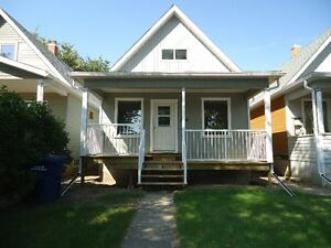 East End 2 Bedroom House Available Moose Jaw Regina Area image 1