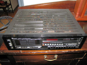 Sherwood 1980's Stereo Receiver Model #S-2660CP