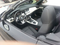 2011 BMW Z4 sDrive30i Coupe (2 door) Automatic