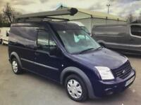 Ford Transit Connect 1.8TDCi ( 90PS ) T230 LWB Trend