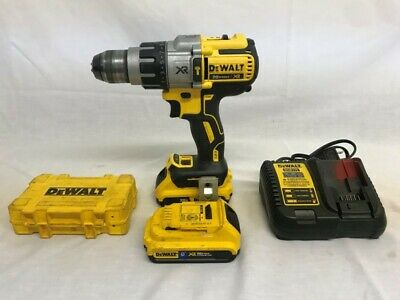 Dewalt Cordless Drill Driver - Dcd996 Ec1002427