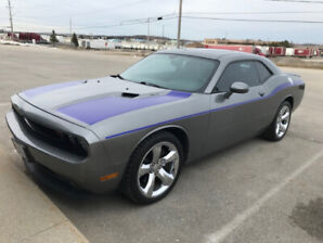 CHALLENGER RT IN EXCELLENT SHAPE