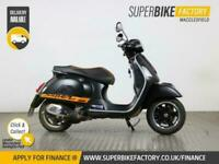 2014 64 PIAGGIO VESPA GTS 125 SUPERSPORT - BUY ONLINE 24 HOURS A DAY