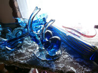 Good Selection of Vintage Murano Glass at KeepSakes Antiques