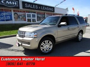 2014 Lincoln Navigator   4x4, ROOF, HEATED/COOLED SEATS, THX SOU