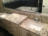 ****Countertop Fabrication for Lowest Price