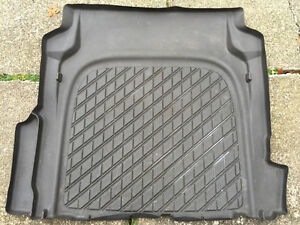 Volvo Trunk Mat for sale