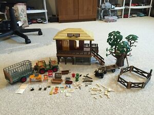 Playmobil kijiji free classifieds in london find a job for Furniture jobs london