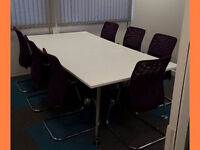( NG2 - Nottingham ) Serviced Offices to Let - £ 250