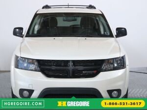 2015 Dodge Journey SXT BLACK TOP MAGS NOIR 19''