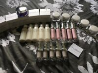 Eclairant face cream set x5 brand new