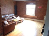NEW 1 BED FLAT LOUGHBOROUGH CITY CENTRE FURNISHED £800 pcm