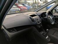 2017 Vauxhall Zafira Zafira Tourer 2.0 Cdti Sri 5 door MPV