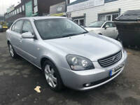 2007 KIA MAGENTIS 2.0 LS LOW ONLY 48,000 MILES ( CHEAP PART EXCHANGE TO CLEAR )