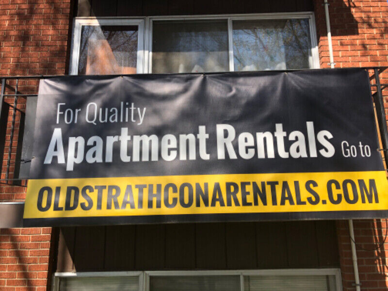 Old Strathcona/University Apartments For Rent | Short Term ...