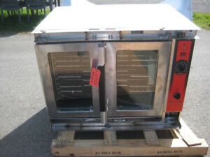 HOBART Convection Oven - Electric - 208v