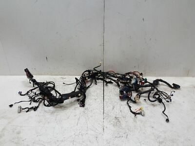 2007-2008 CHEVROLET AVALANCHE 1500 DASH PANEL WIRE WIRING HARNESS OEM 141413