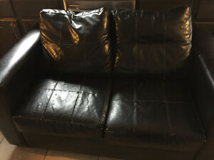 Love Seat and Couch FREE