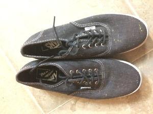 Van shoes