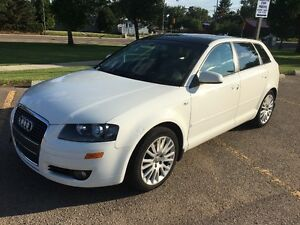 2006 Audi A3 (AUTOMATIC) 2.0 Turbo