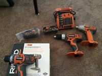 Electrician tools& cordless