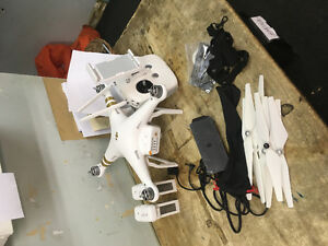 A drone for sale