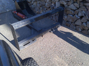 Backhoe Attachment for Skid Steer Kingston Kingston Area image 4