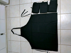 Aprons for sale
