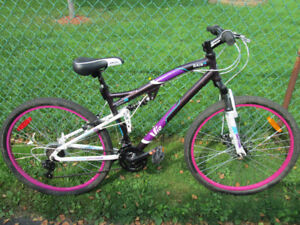 Supercycle Dual Suspension Bicycle *YES ITS AVAILABLE*