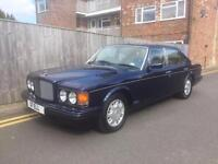 1996 Bentley Brooklands 6.8 L.W.B. Auto LWB 43,000 MILES