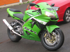 2003 ZX9R for sale