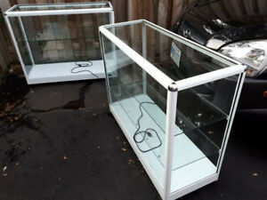 Glass Display Show Cases