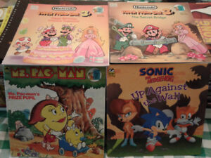 Zelda mario Rare game guides