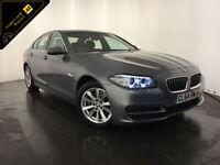 2014 64 BMW 520D SE DIESEL 4 DOOR SALOON 1 OWNER FROM NEW FINANCE PX