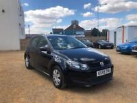 2009 Volkswagen Polo 1.2 S 5dr (a/c)