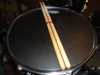 Affordable Drum Lessons - First One Free