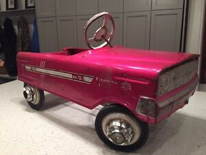 Wanted: pedal car, tractor, boat, plane etc Kitchener / Waterloo Kitchener Area image 2