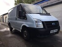 Ford transit 110 T280s FWD years mot