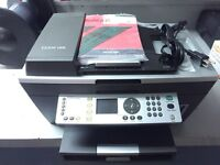 All-in-one Lexmark X8350