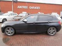2013 63 BMW 1 SERIES 3.0 M135I 5D AUTO 316 BHP
