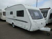 Swift Challenger SE 480 INC MOVER AND LOCKS 2006