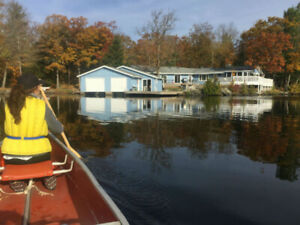 LAST MINUTE  COTTAGE RENTAL FOR THANKSGIVING GREAT SAVINGS!