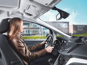 Jabra Drive Wireless Bluetooth Car Hands-Free Kit - Black