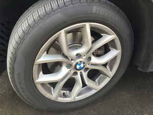 4 Mags BMW 2013, 18po